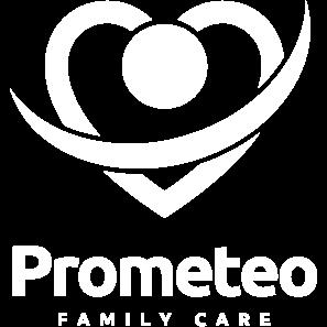 Prometeo Family Care Logo