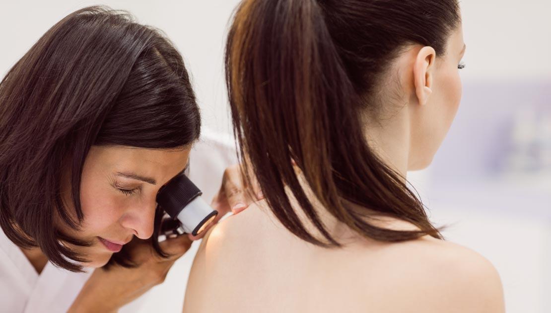dermatologia dermatologo novara