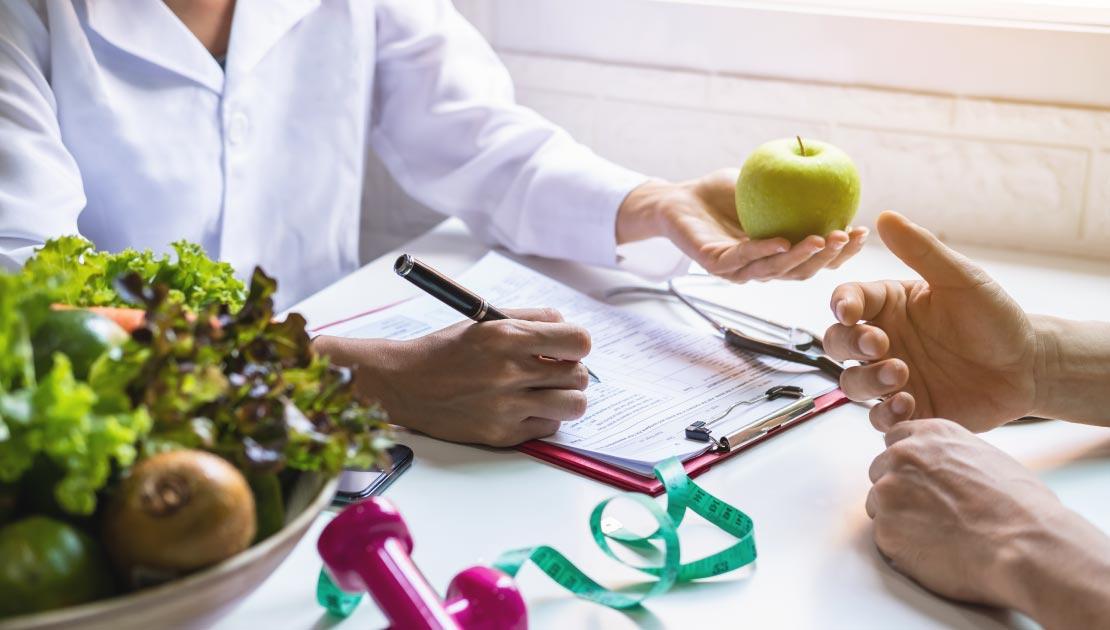 dietetica e nutrizione clinica novara